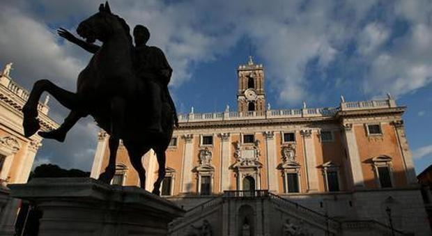 Roma, l'Anac boccia la procedura di locazione degli uffici comunali