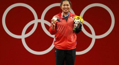 Giornata storica per le Filippine, prima medaglia d'oro alle Olimpiadi