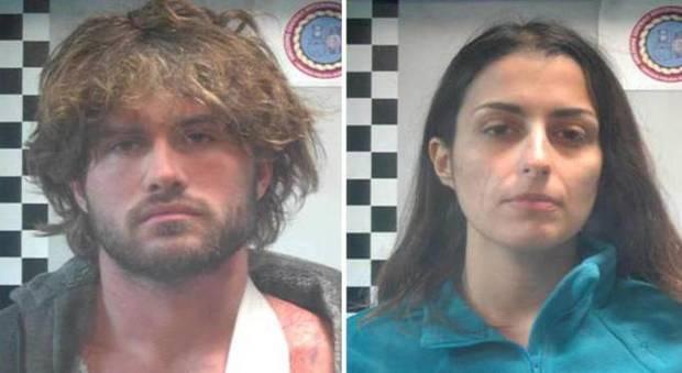Coppia dell'acido, Martina Levato condannata a 20 anni di carcere