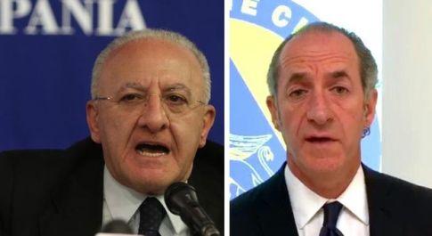 Cinque governatori scrivono a Mattarella: no al voto il 20 settembre