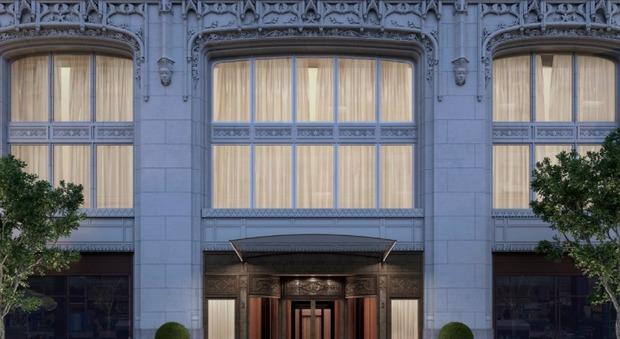 immagine In vendita The Pinnacle, l'attico del grattacielo Woolworth: costa 110 milioni di dollari