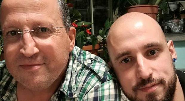 Colleferro, operaio morto nella discarica, il dolore del figlio: «Tra un mese saresti andato in pensione» - Il Messaggero