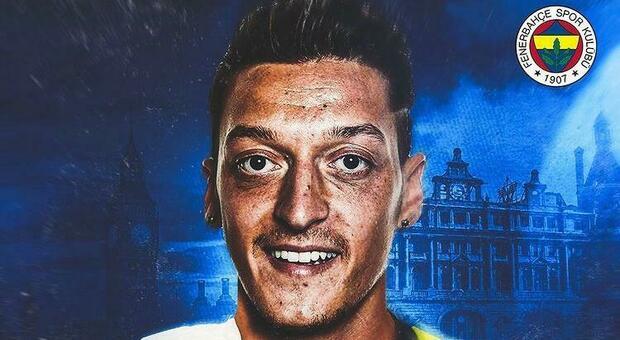Fenerbahce-Ozil, l'ingaggio è un problema. L'appello ai tifosi: «Donate con un milione di sms»