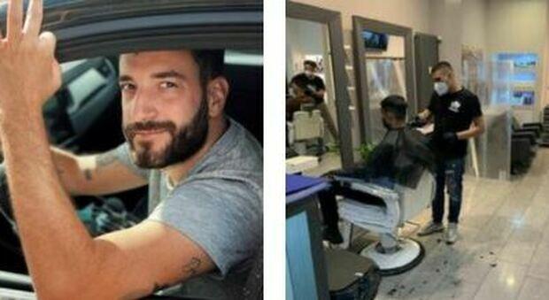 Covid, l'Italia della solidarietà: dalla star dei social ai carrozzieri, fino ai barbieri napoletani