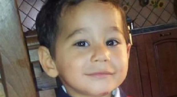 Il piccolo Nicola Campolongo, ucciso e dato alle fiamme insieme al nonno
