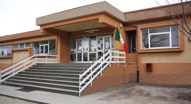Scuola Ellera a Viterbo