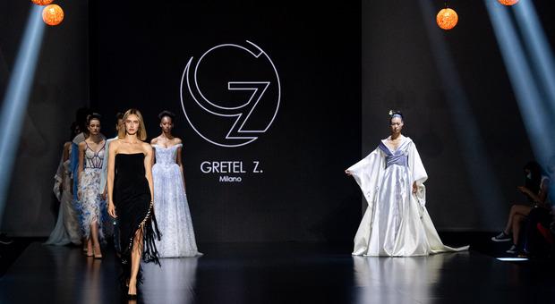 Gretel Z. SS 2022_credits Courtesy of Altaroma Press Office