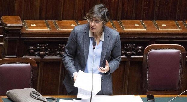 Giulia Bongiorno: «Legittima difesa a marzo. A Roma non vedo cambi di marcia»