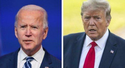Biden-Trump, nuovo duello per la Casa Bianca nel 2024? «Scenario più probabile»