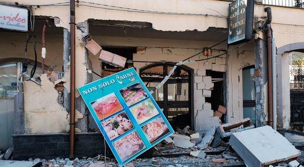 Terremoto Catania, Ingv: «Non siamo tranquilli, ecco cosa sta accadendo»