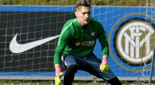 Inter, Radu è il quinto positivo. Nel Milan spunta Gabbia