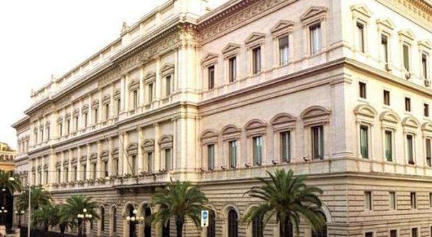 Bankitalia: debito pubblico record a gennaio