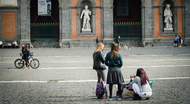 Lockdown e zona rossa, Cts al governo: «Misure più dure dove si chiudono le scuole»