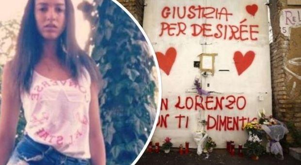 Desirée, un testimone: stava male, aveva attorno otto persone