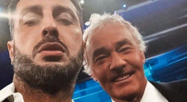 Fabrizio Corona eroe da Giletti: due ragazzi salvati in comunità. «Ma dopo il carcere non riesco ad amare»