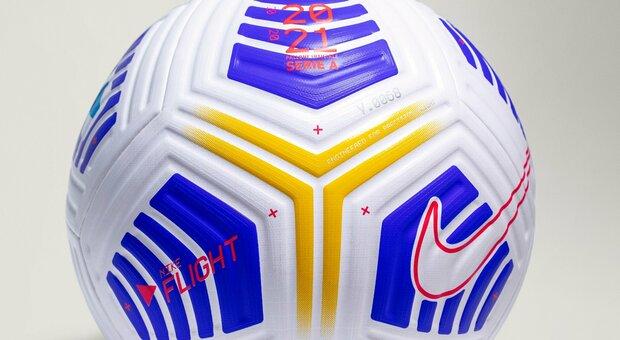 Serie A Nike Flight Ecco Il Nuovo Pallone Del Prossimo Campionato