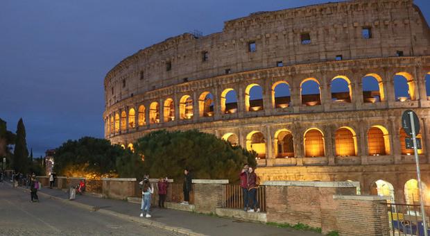 Roma, l'antica capitale d'Italia dal cuore ancora pulsante