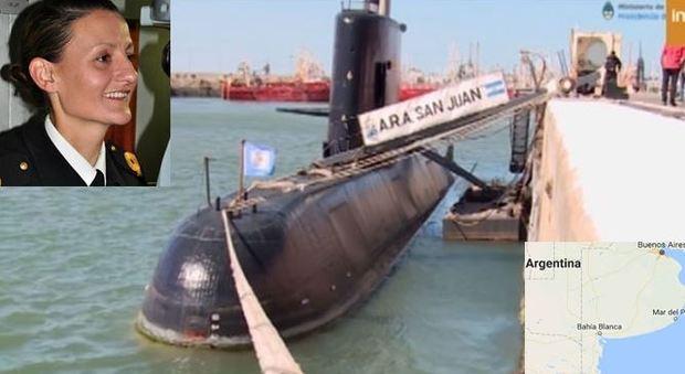 Argentina, individuato il relitto del sottomarino San Juan scomparso un anno fa