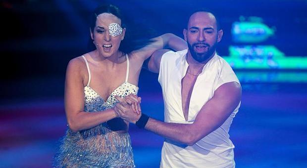 Ballando, Gessica Notaro rivela: «Ecco cosa è successo tra me e Stefano Oradei»