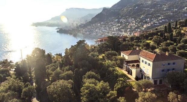 6055c387a immagine La villa di Coco Chanel in Costa Azzurra torna alla Maison francese