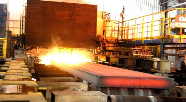 ArcelorMittal taglia la produzione in Europa