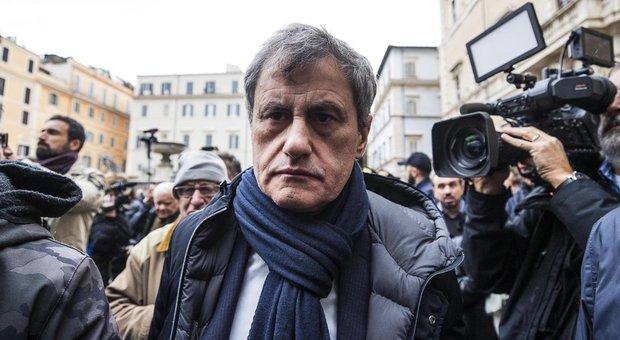 Mondo di Mezzo, Alemanno condannato a 6 anni. «Io innocente, sentenza sbagliata»