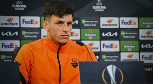 Roma, Ibanez: «Lo spirito di squadra è ottimale, siamo in un buon momento»