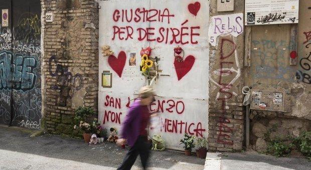 Desirée, «lasciata morire dopo le droghe e lo stupro». In sette sotto accusa