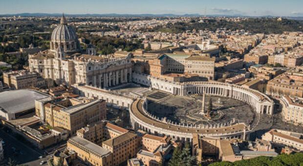 Città del Vaticano, lo stato sovrano più piccolo al mondo sede del Pontefice