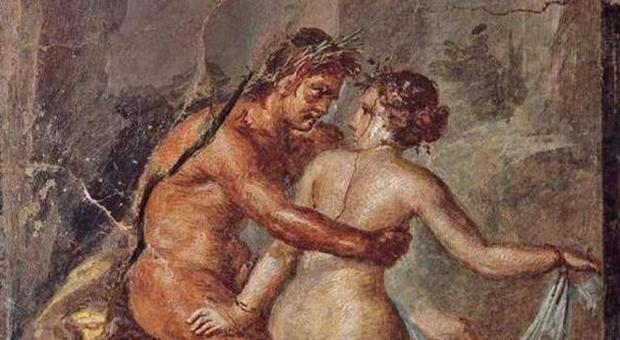 Matrimonio particolare scene 1 coralie - 2 part 5