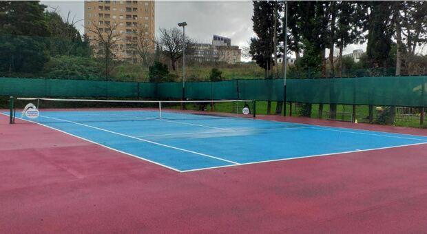 Roma, il nuovo parco giochi al Laurentino 38, è il primo dei 10 playground previsti nelle periferie