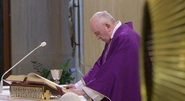 Castità, Papa Francesco incoraggia i giovani a prenderla in considerazione