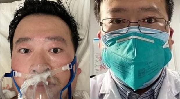 Coronavirus, in fin di vita il medico cinese che diede l'allarme e non fu ascoltato