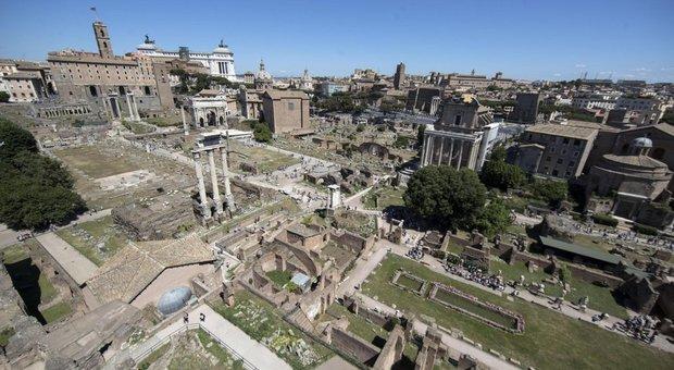 Roma Tassa Di Soggiorno Patto Con Airbnb Contro L Evasione