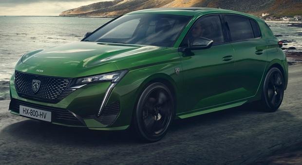 308, il numero vincente: il Leone Peugeot torna a ruggire con tecnologia e sportività