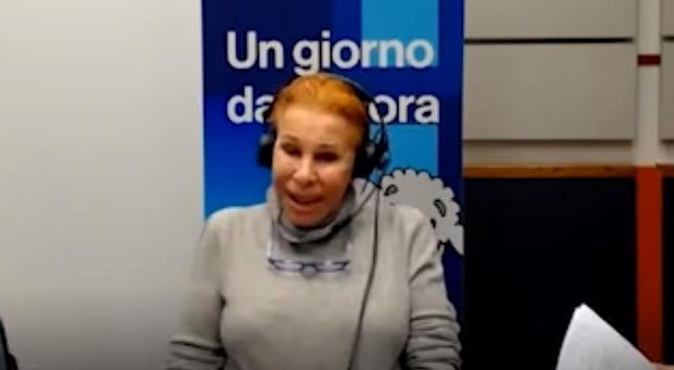 Ornella Vanoni e Mina