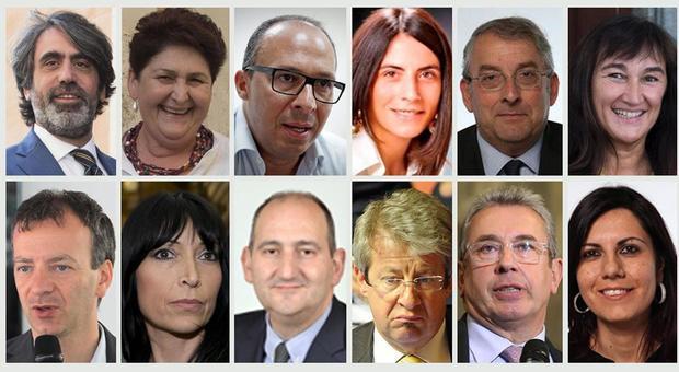 """Renzi, ecco i 41 deputati e senatori che passano a """"Italia Viva"""": al Senato primo arrivo da FI"""