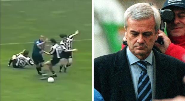 Gigi Simoni, morto l'allenatore gentiluomo: indimenticabile quel rigore negato a Ronaldo