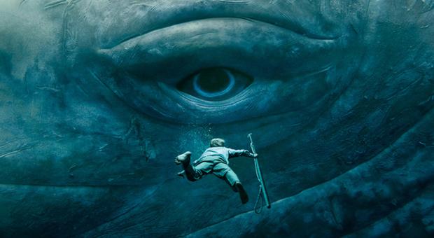 "Dal film ""Heart of the Sea"""