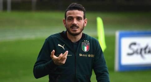 Alessandro Florenzi tra i calciatori che partecipano all'iniziativa
