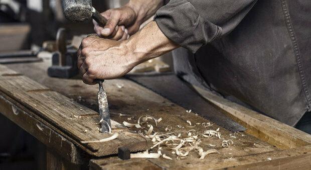 Artigiani, ricominciano i pagamenti della cassa integrazione