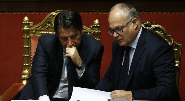 Manovra, in arrivo sgravi in busta paga ai redditi fino a 36 mila euro