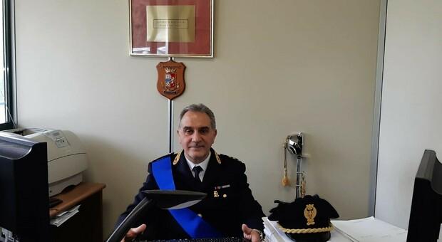 Suraci alla guida dell'ufficio immigrazione Quattro nuovi poliziotti alle Volanti