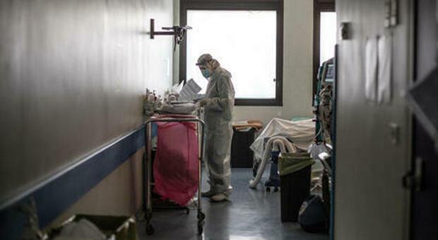 Focolaio in una casa per minori a Caltanissetta: 25 contagiati, bimba di 3 mesi in ospedale