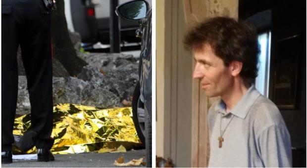 Prete ucciso a coltellate da un immigrato in centro a Como