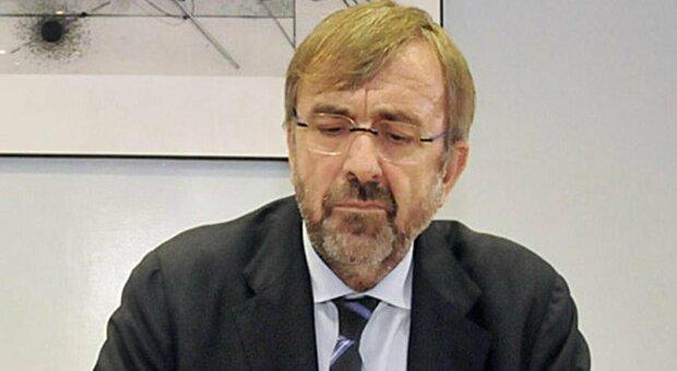 «Le mascherine non servono a un ca...». Bufera su Zuccatelli, neo commissario per la sanità calabrese