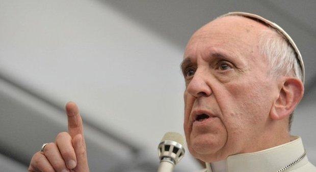 Il Papa commissariala sanità della Chiesa