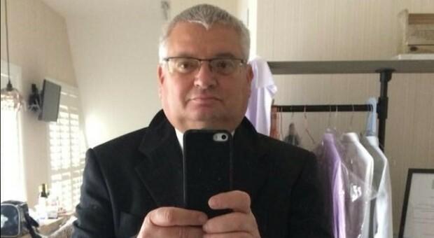 Covid, l'appello di un italiano in Marocco: «Aiuto, sono nell'ospedale sbagliato». Poi Valter muore, aveva 59 anni