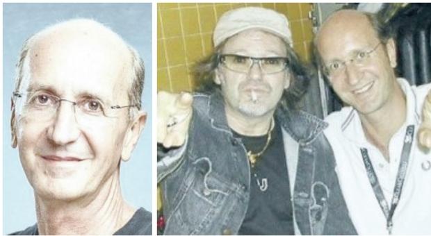 Radio, Luca De Gennaro: «Con me, dj rock, ascoltate il mondo»