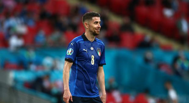 Italia, Jorginho: «Abbiamo più fame del Belgio. L'inno? Lo canto perché mi sento coinvolto»